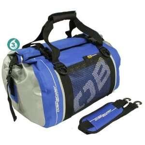 Overboard 40 Liter Waterproof Duffel Bag  Sports