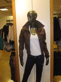 BRAND NEW PU LEATHER JACKET   HIGH QUALITY   Womens Ladies Women