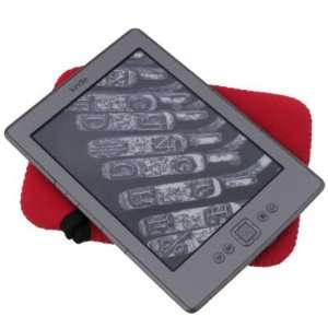 sleeve case cover for ebook reader  Kindle 4 Electronics