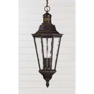 Murray Feiss Lighting Elizabeta Boulevard Large Hanging