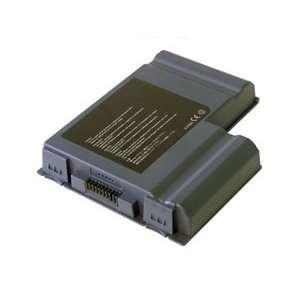 Fujitsu Lifebook E4010d Notebook / Laptop Battery 4500mAh