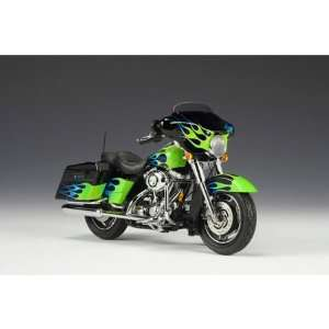 PLEASE READ DESRCIPTION 2008 Harley Davidson FLHX