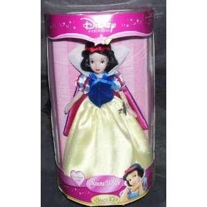 Princess BRASS KEY SNOW WHIE Mini Porcelain Doll