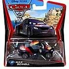 Disney Pixar Cars 2 LELAND TURBO FINN McMISSILE items in Eye Kandy