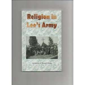 Army (Three Chapters From Christ in the Camp) J. Wm Jones Books