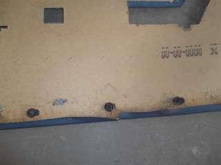 Passengers Side Door Panel(BLUE)