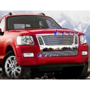2007 2008 2009 2010 Ford Explorer Sport Trac Billet Grille