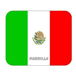 Mexico, Parrilla Mouse Pad: Everything Else