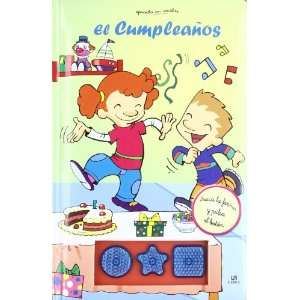/ Birthdays (Aprendo Con Sonidos/ Learning Through Sounds) (Spanish