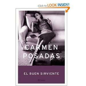 El Buen Sirviente / The Good Servant (Spanish Edition