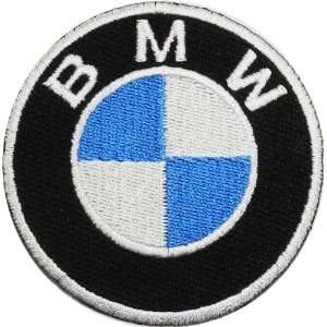SALE 2.8 x 2.8 BMW Car Racing Clothing Jacket Shirt Embroidered Iron