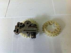 Oil Pump Worm Gear Spur Wheel fit STIHL 038 MS380 MS381