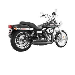 Exhaust System Pipe for 1991 2005 Dyna Models by Freedom Performance