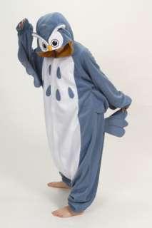 Halloween Costumes Owl Kigurumi Japan pajamas Owl costume Genuine from