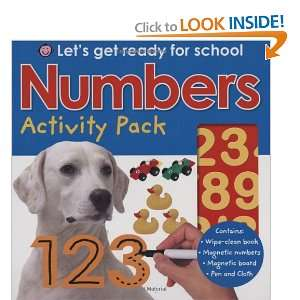 (Early Learning Activity Packs) (9780312499679): Roger Priddy: Books