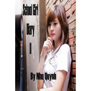 School Girl Diary II good girl gone BAD (9781477404119