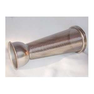 Stainless steel filter (Filter four grafts) for Big: Kitchen & Dining