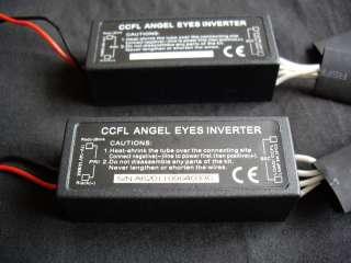 SPARE CCFL INVERTER for Angel Eyes Halo Rings