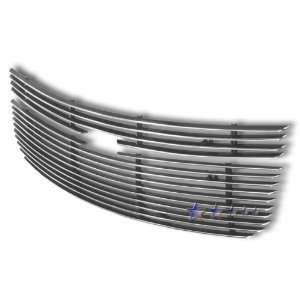 2005 2008 Chevy Equinox Aluminum Billet Upper Grille Automotive
