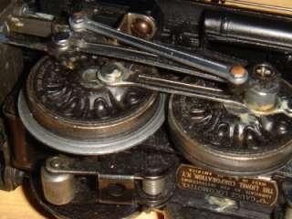 Lionel Prewar O Gauge 1941 Train Set Boxed 224 2224W X2758 3651 3652