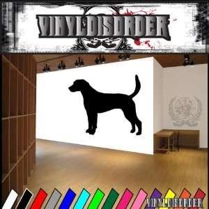 Dogs Hound Harrier Vinyl Decal Wall Art Sticker Mural