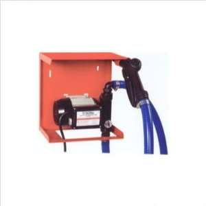 (FILFR1620) Wall Mount AC Rotary Vane Pump Kit