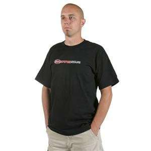 Motorcycle USA Corp T Shirt   Small/Black Automotive