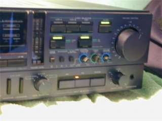 Kenwood Model KVR 970B Audio Video Home Stereo Receiver