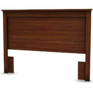 Vito Collection Full/Queen Headboard (54/60) in Sumptuous Cherry