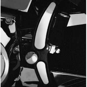 Harley Davidson Chrome Frame Trim Set Softail 47300 88T Automotive