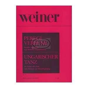 ) & Piano, Op. 40 Composer Le Weiner