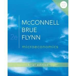 McConnell, Stanley Brue, Sean Flynn: 9780077416355:  Books
