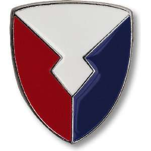 U.S. Army Materiel Command Lapel Pin