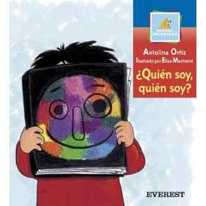 Spanish Edition) (9788424116934) Antolina Ortiz, Elisa Mantoni Books