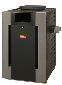 Raypak M206A 206K BTU Pool and Spa Propane Gas Heater