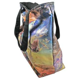 New Kirks Folly Flight Fairy Tote Bag Josephine Wall