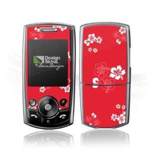 Design Skins for Samsung J700   Mai Tai Design Folie