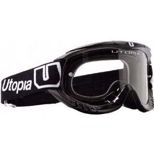 Utopia Optics Slayer MX Adult Dirt Bike Motorcycle Goggles