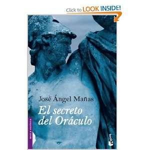 El secreto del oráculo (9788423341412) José Ángel Mañas Books