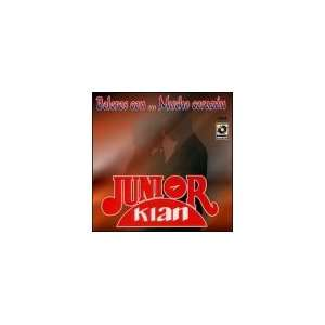 Boleros Con Mucho Corazon: Junior Klan: Music