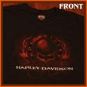 Ketchikan Alaska Harley Davidson Original T Shirt L