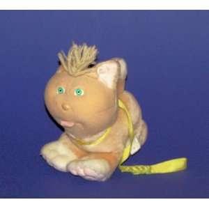 Original Cabbage Patch Kids Pets 7 Kitten Toys & Games