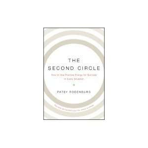 Second Circle How To Use Positive Energy for Success in