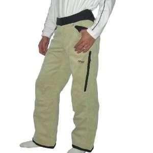 Waterproof Breathable Winter Ski Snowboard / Snow Pants & Ski Goggles