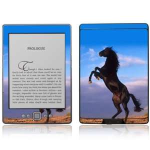 Animal Mustang Horse Design Decorative Skin Decal Sticker