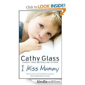 Miss Mummy The true story of a frightened young girl who is