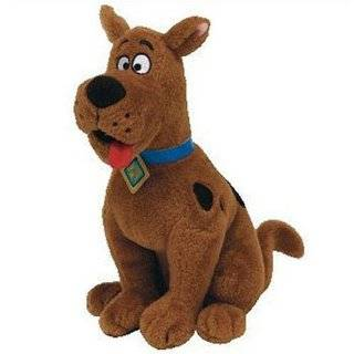 scooby doo Toys & Games