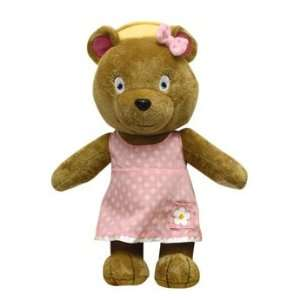 Noddy Soft Plush Stuffed Toy   Tessa Bear Doll Toy Toys & Games
