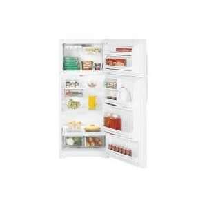 GE GTS18GBS 18.2 cu. ft. Freestanding Top Freezer Refrigerator
