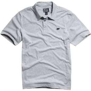 Fox Racing Mr. Clean 11 Mens Polo Casual Wear Shirt w